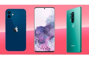 Как выбрать смартфон в 2021 фото