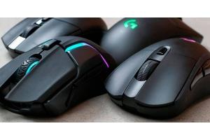 Как выбрать беспроводную мышь фото