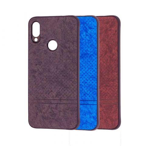 Чехол для Xiaomi Redmi Note 7 Santa Barbara