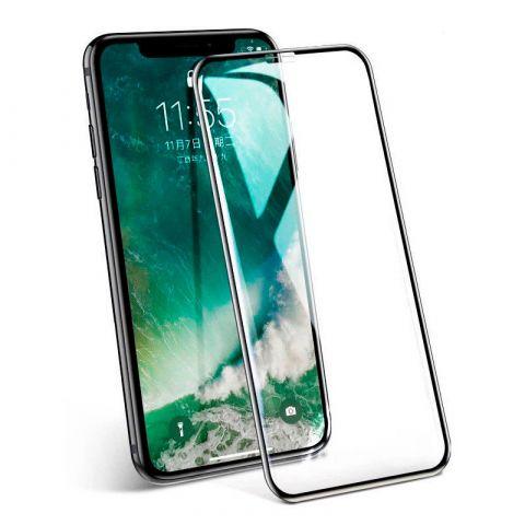 6D Защитное стекло iPhone 11 Pro Max Full Glue