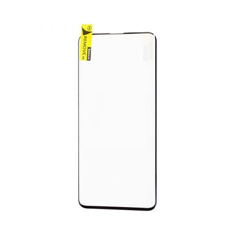 5D Защитное стекло Samsung Galaxy S10 (G973) Baseus Full Size