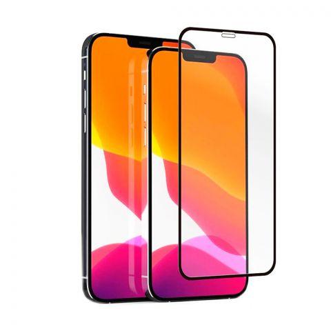 6D Защитное стекло iPhone 12 Mini Full Glue