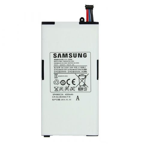 Аккумулятор для планшета Samsung P1000 Galaxy Tab 7.0, P1010 / SP4960C3A (4000mAh)