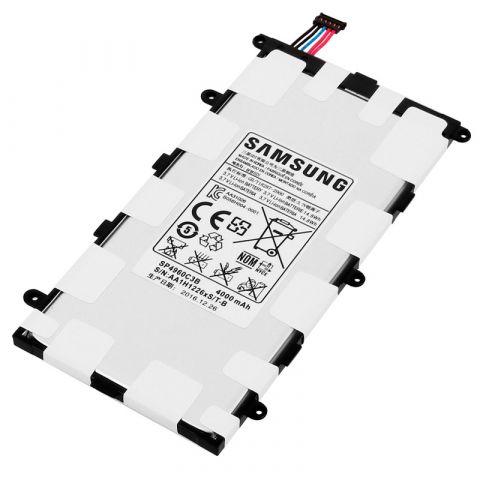 Аккумулятор для планшета Samsung P3100 Galaxy Tab 2 7.0, P3110, P6200 Galaxy Tab 7.0 Plus, P6210 / SP4960C3B (4000mAh)