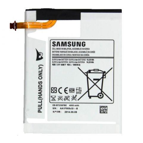 Аккумулятор для планшета Samsung T230 Galaxy Tab 4 7.0, T231, T235 / EB-BT230FBT / EB-BT230FBE (4000mAh)