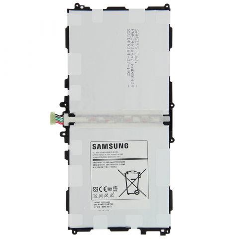 Аккумулятор для планшета Samsung T520 Galaxy Tab Pro 10.1, P525, P600 Galaxy Note 10.1, P605, P6010 / T8220E (8220mAh)