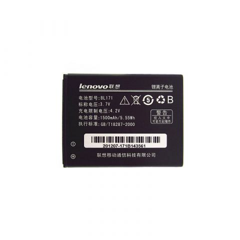 Аккумулятор Lenovo A319, A376, A390 / BL171 (1500mAh)