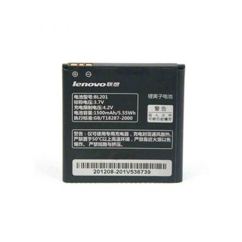 Аккумулятор Lenovo A60+ / BL201 (1500mAh)