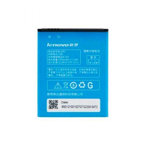 Аккумулятор Lenovo P770 / BL205 (3500mAh)