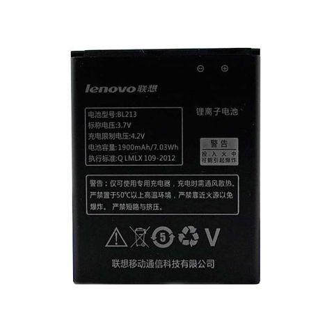 Аккумулятор Lenovo MA388 / BL213 (1900mAh)