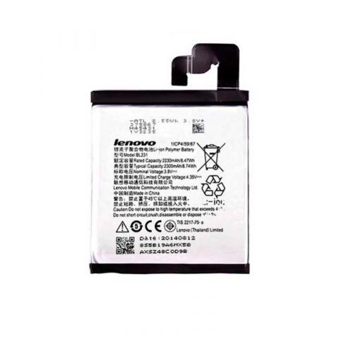 Аккумулятор Lenovo S90 Vibe X2 / BL231 (2300mAh)