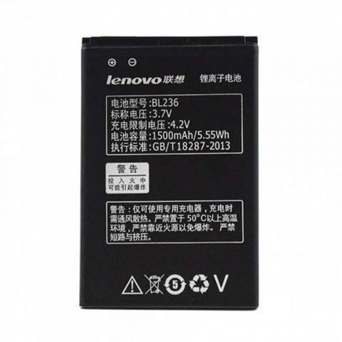 Аккумулятор Lenovo A320T / BL236 (1500mAh)