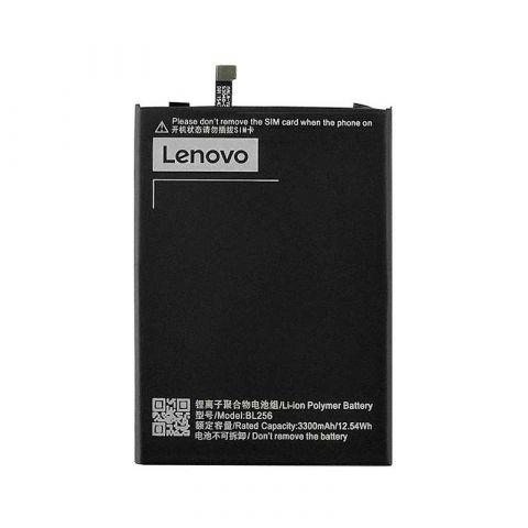 Аккумулятор Lenovo A7010, K4 Note, Vibe X3 Lite / BL256 (3300mAh)