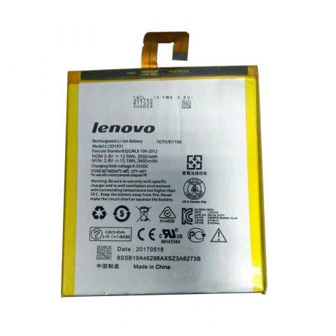 Аккумулятор для планшета Lenovo Tab 2 A7-30, A3500, S5000 / L13D1P31 (3550mAh)