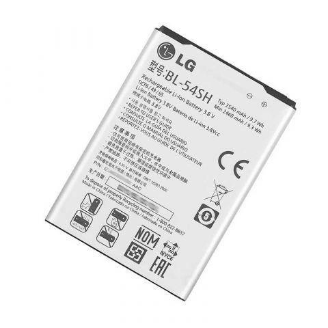 Аккумулятор LG L90 D410, L80, L90 Dual, D405 (BL-54SH) (2540mAh)