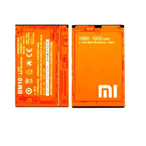 Аккумулятор Xiaomi Mi1, Mi1S (BM10) (1930mAh)