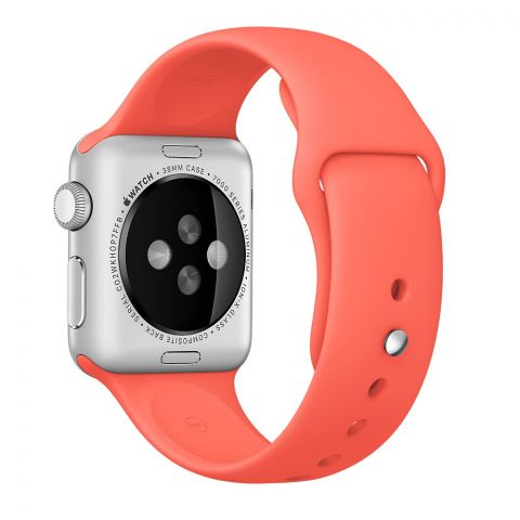Ремешок для Apple Watch 42mm/44mm Sport Band-Apricot