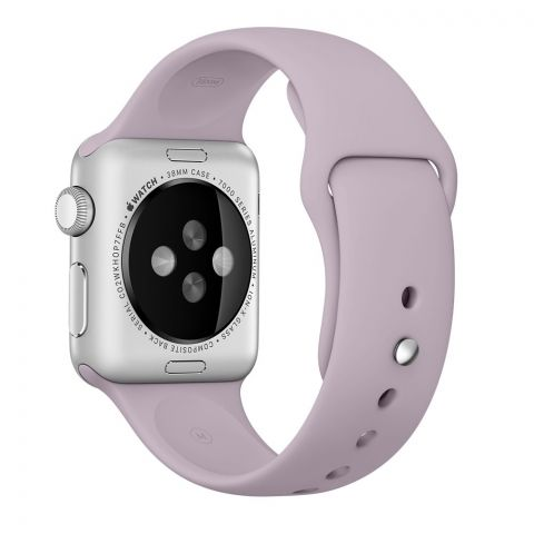 Ремешок для Apple Watch 38mm/40mm Sport Band-Lavender