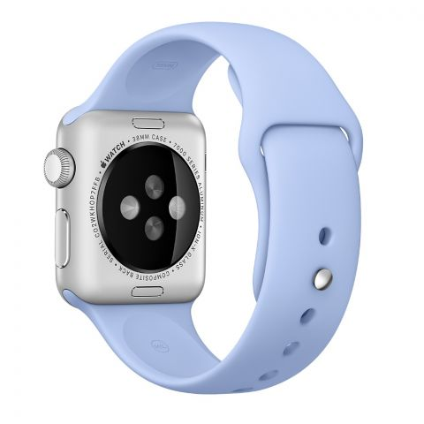 Ремешок для Apple Watch 38mm/40mm Sport Band-Lilac