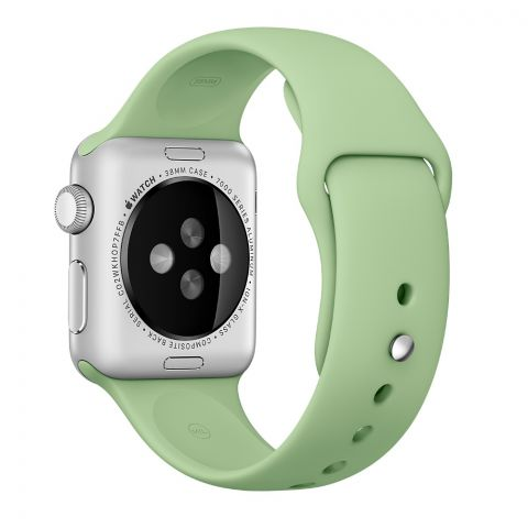 Ремешок для Apple Watch 38mm/40mm Sport Band-Mint