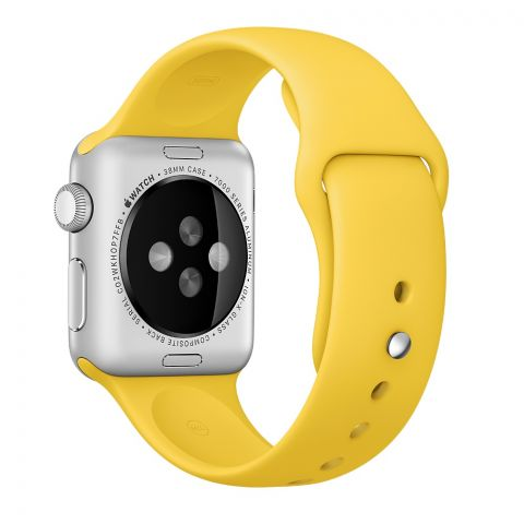 Ремешок для Apple Watch 42mm/44mm Sport Band-Pollen