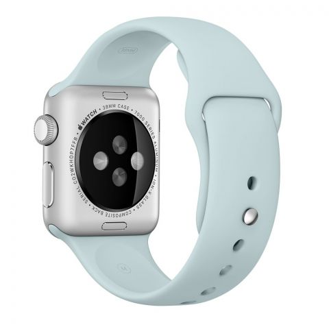 Ремешок для Apple Watch 42mm/44mm Sport Band-Turquoise