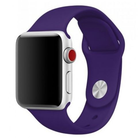 Ремешок для Apple Watch 38mm/40mm Sport Band-Ultra Violet
