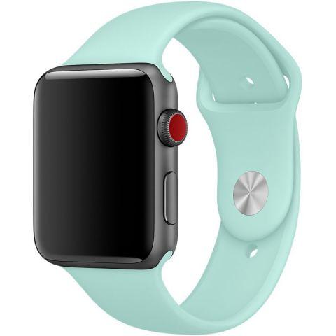 Ремешок для Apple Watch 42mm/44mm Sport Band-Marine Green