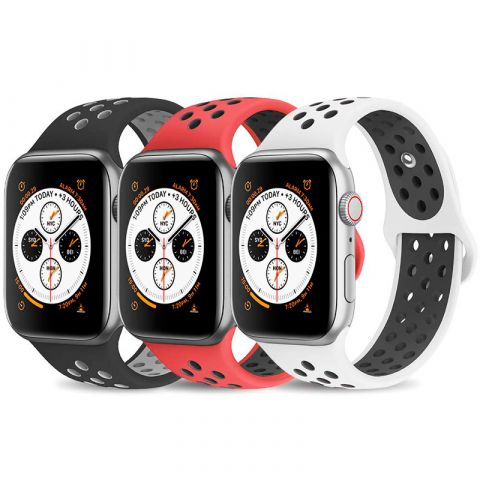 Ремешок для Apple Watch 38mm/40mm Nike Sport Band
