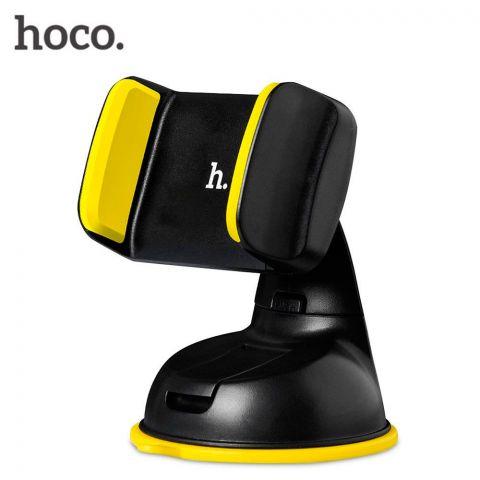 Автомобильный держатель Hoco CA28 Black