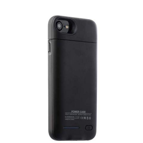 Чехол-аккумулятор для iPhone 6/6S/7/8 3000mAh Power Case