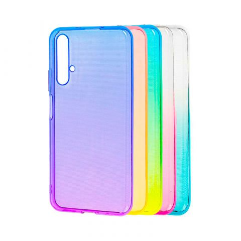 Чехол на Huawei Honor 20 Gradient Design