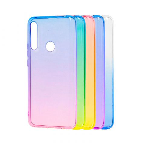 Чехол на Huawei P Smart Z Gradient Design