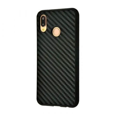 Чехол на Huawei P20 Lite Hard Carbon