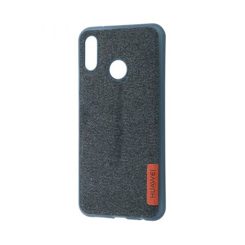 Чехол на Huawei P20 Lite Label Case Textile
