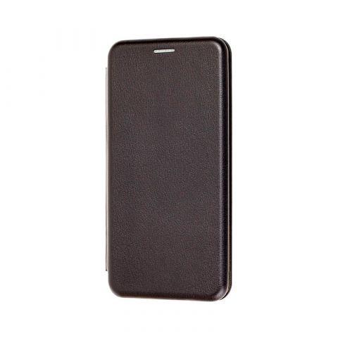 Чехол-книжка на Huawei P30 Lite Premium-Black