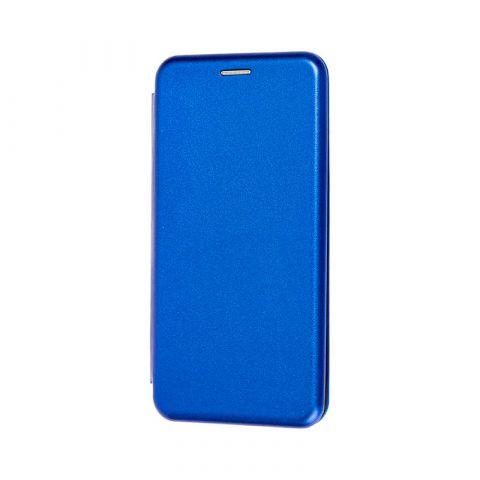 Чехол-книжка на Huawei P30 Lite Premium-Blue