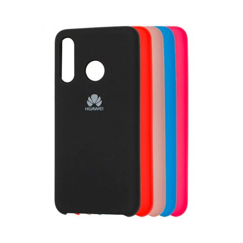 Чехол на Huawei P30 Lite Silicone Cover Soft Touch