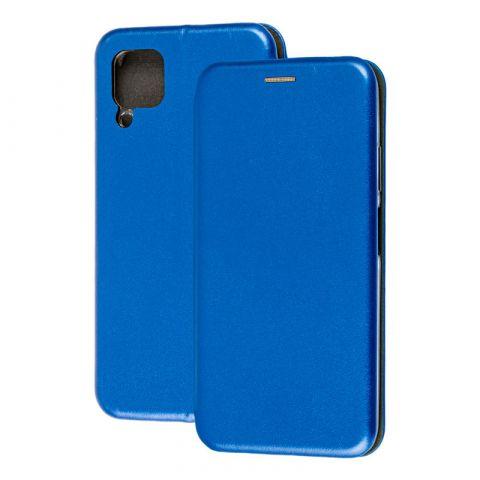Чехол-книжка для Huawei P40 Lite Premium-Blue