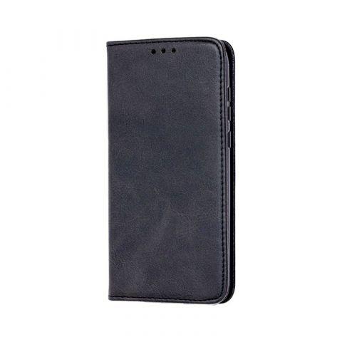 Чехол-книжка на Huawei Y6 2019 Magnet-Black