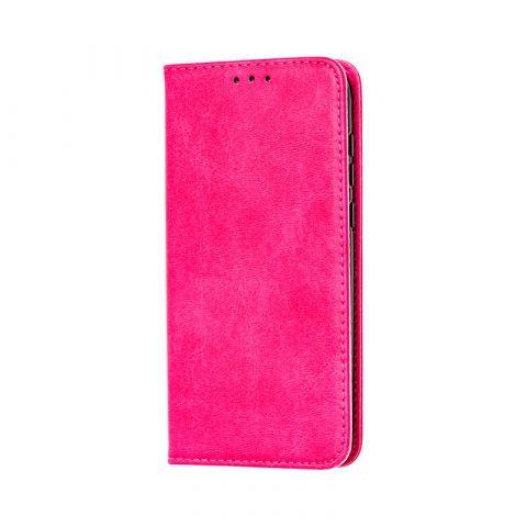 Чехол-книжка на Huawei Y6 2019 Magnet-Pink