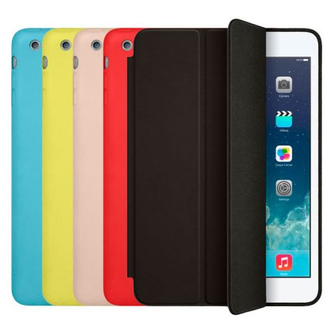 Чехол для iPad Mini 4 Smart Case