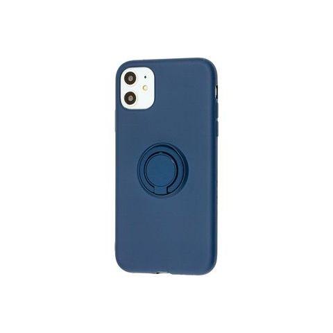Чехол для iPhone 11 ColorRing-Blue