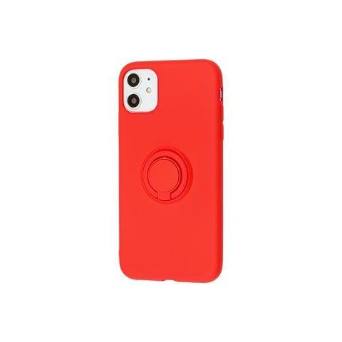Чехол для iPhone 11 ColorRing-Red