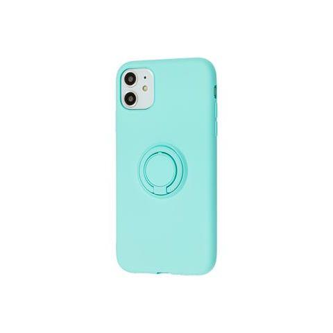 Чехол для iPhone 11 ColorRing-Turquoise