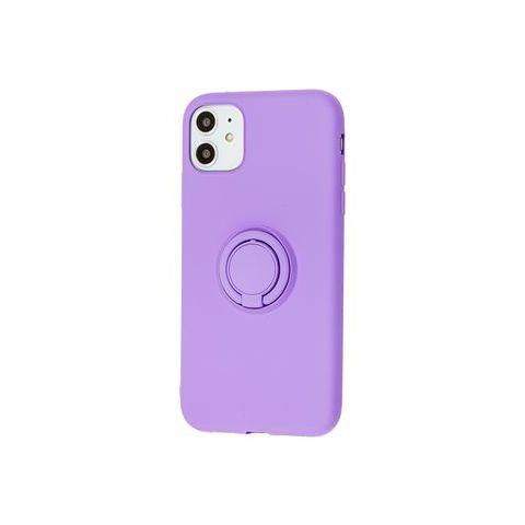 Чехол для iPhone 11 ColorRing-Violet