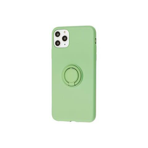 Чехол для iPhone 11 Pro Max ColorRing-Green