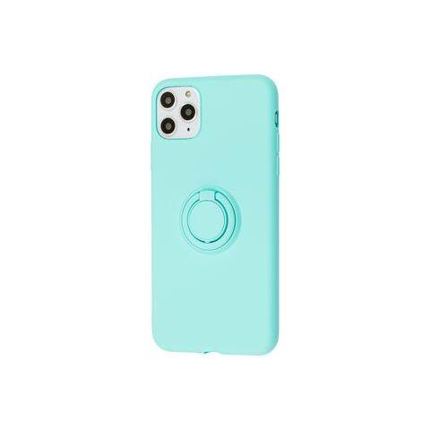 Чехол для iPhone 11 Pro Max ColorRing-Turquoise