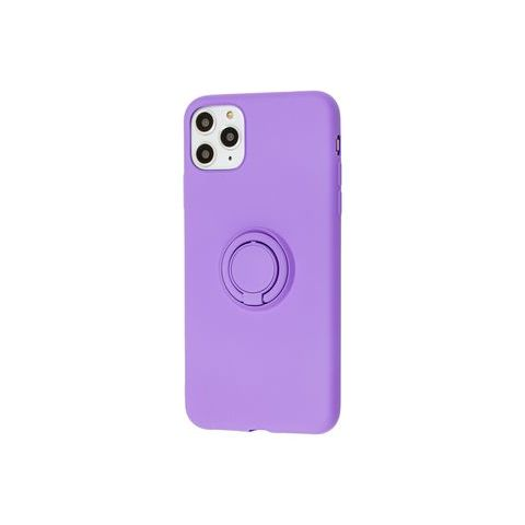 Чехол для iPhone 11 Pro Max ColorRing-Violet