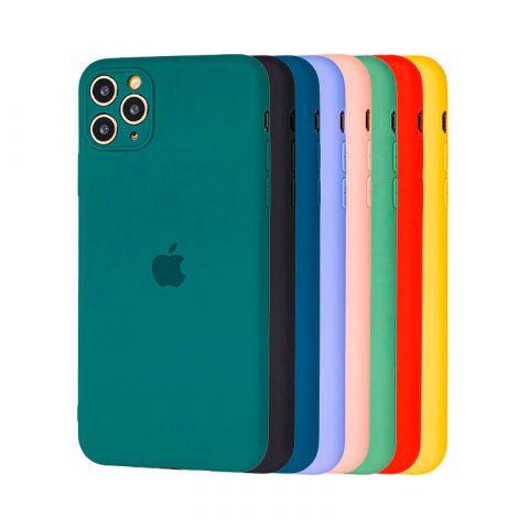 Чехол для iPhone 11 Pro Max Silicone Slim Full